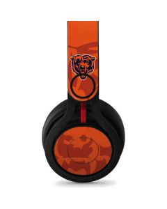 Chicago Bears Double Vision Beats by Dre - Mixr Skin