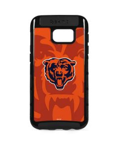 Chicago Bears Double Vision Galaxy S7 Edge Cargo Case