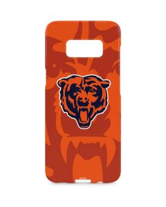 Chicago Bears Double Vision Galaxy S8 Plus Lite Case