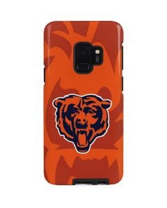 Chicago Bears Double Vision Galaxy S9 Pro Case