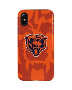 Chicago Bears Double Vision iPhone X Pro Case