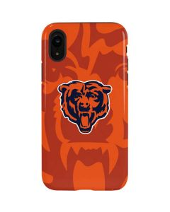 Chicago Bears Double Vision iPhone XR Pro Case