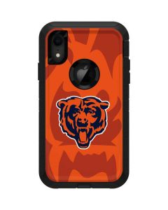 Chicago Bears Double Vision Otterbox Defender iPhone Skin