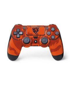 Chicago Bears Double Vision PS4 Pro/Slim Controller Skin