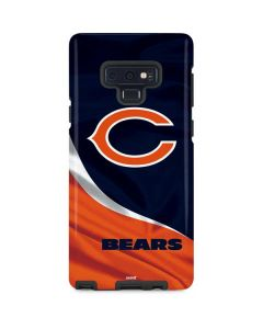 Chicago Bears Galaxy Note 9 Pro Case