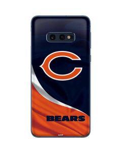Chicago Bears Galaxy S10e Skin