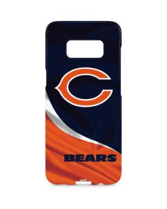 Chicago Bears Galaxy S8 Plus Lite Case