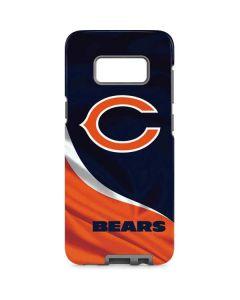 Chicago Bears Galaxy S8 Pro Case