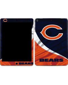 Chicago Bears Apple iPad Air Skin