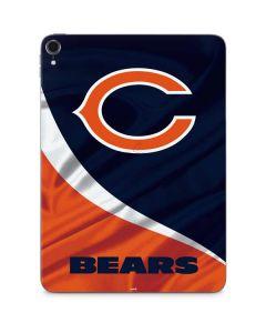 Chicago Bears Apple iPad Pro Skin
