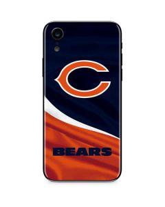 Chicago Bears iPhone XR Skin