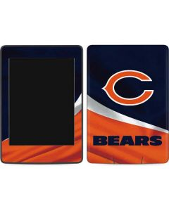 Chicago Bears Amazon Kindle Skin