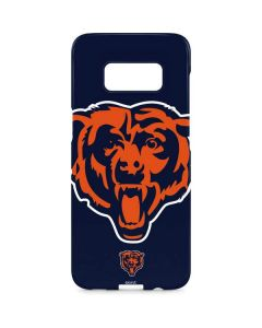 Chicago Bears Large Logo Galaxy S8 Plus Lite Case