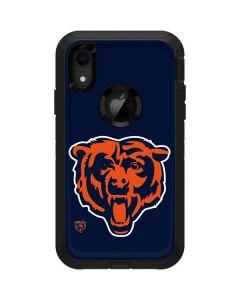 Chicago Bears Large Logo Otterbox Defender iPhone Skin