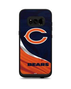 Chicago Bears LifeProof Fre Galaxy Skin