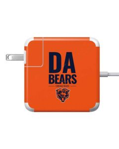Chicago Bears Team Motto Apple Charger Skin