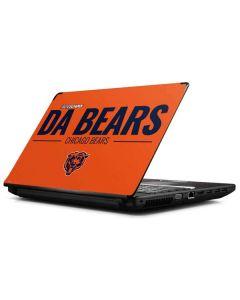Chicago Bears Team Motto G570 Skin