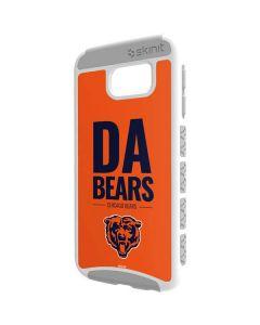 Chicago Bears Team Motto Galaxy S6 Cargo Case