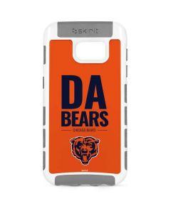 Chicago Bears Team Motto Galaxy S7 Cargo Case