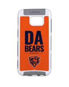 Chicago Bears Team Motto Galaxy S7 Edge Cargo Case