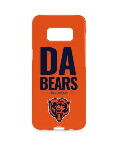 Chicago Bears Team Motto Galaxy S8 Plus Lite Case