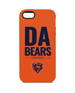 Chicago Bears Team Motto iPhone 5/5s/SE Pro Case