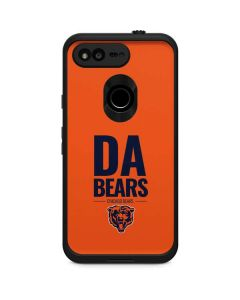 Chicago Bears Team Motto LifeProof Fre Google Skin