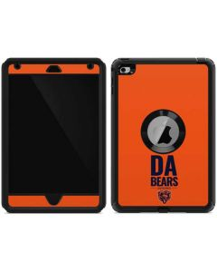 Chicago Bears Team Motto Otterbox Defender iPad Skin
