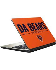 Chicago Bears Team Motto Satellite L50-B / S50-B Skin