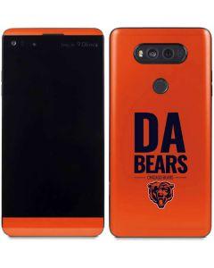 Chicago Bears Team Motto V20 Skin