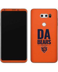 Chicago Bears Team Motto V30 Skin