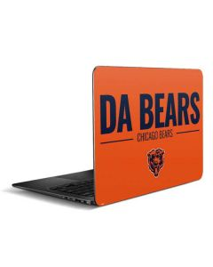 Chicago Bears Team Motto Zenbook UX305FA 13.3in Skin