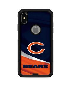 Chicago Bears Otterbox Commuter iPhone Skin