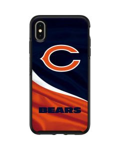 Chicago Bears Otterbox Symmetry iPhone Skin