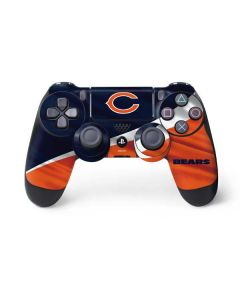 Chicago Bears PS4 Controller Skin