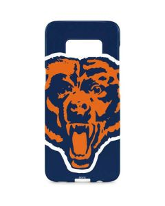 Chicago Bears Retro Logo Galaxy S8 Plus Lite Case