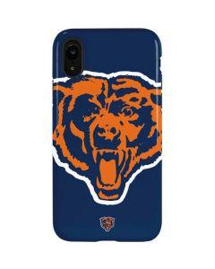 Chicago Bears Retro Logo iPhone XR Pro Case