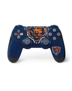 Chicago Bears Retro Logo PS4 Pro/Slim Controller Skin