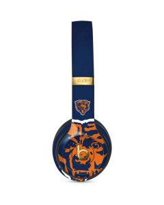 Chicago Bears Retro Logo Studio Wireless 3 Skin