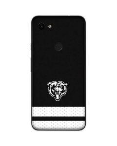 Chicago Bears Shutout Google Pixel 3a Skin