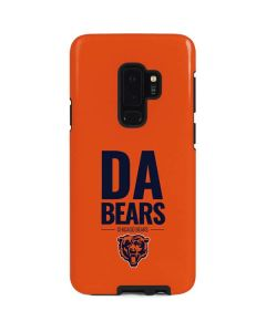 Chicago Bears Team Motto Galaxy S9 Plus Pro Case
