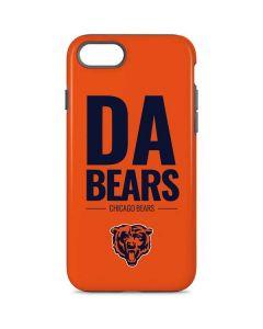 Chicago Bears Team Motto iPhone 8 Pro Case