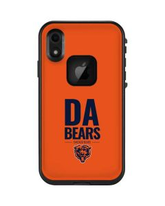 Chicago Bears Team Motto LifeProof Fre iPhone Skin