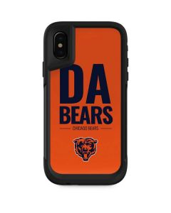 Chicago Bears Team Motto Otterbox Pursuit iPhone Skin