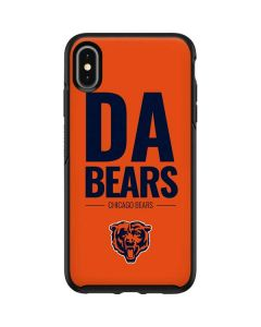 Chicago Bears Team Motto Otterbox Symmetry iPhone Skin