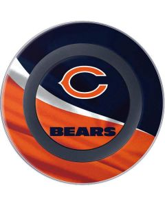 Chicago Bears Wireless Charger Skin
