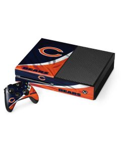 Chicago Bears Xbox One Console and Controller Bundle Skin