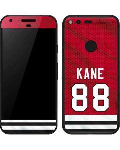 Chicago Blackhawks #88 Patrick Kane Google Pixel Skin