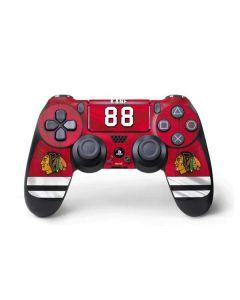 Chicago Blackhawks #88 Patrick Kane PS4 Pro/Slim Controller Skin