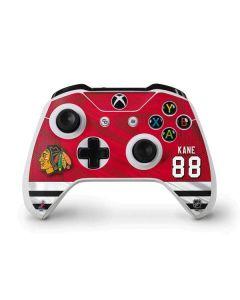 Chicago Blackhawks #88 Patrick Kane Xbox One S Controller Skin